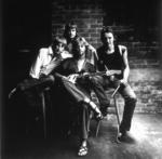 Grace, A Rock Band, Wanganui 1980