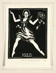 "Untitled (""1928"")"