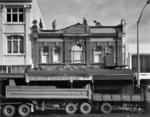 Demolition, Victoria Ave