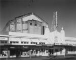 Regent Theatre, Victoria Ave, Wanganui