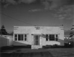 Stucco (Castlecliff, Wanganui May 1986)