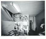 Interior: Tesla/Denton Studios, Victoria Ave.