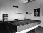Social Room, Steel Structures, Wanganui 1987