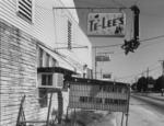 Te-Lees, Raceland, Louisiana, 1988