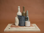 Still Life after Morandi