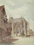 Basilica Saint-Urbain of Troyes